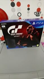 BRAND NEW PS4 BOXED inc GT SPORT