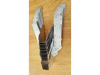 38mm Joist Hangers