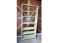 Ikea Billy bookcase used