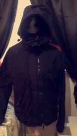 Super dry coat XL
