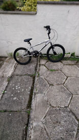 List Of BMXs All In Perfect Order with new brakes and tyres All Needing Nothing £30... per bike