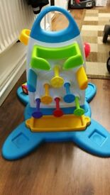 Child's toy with musical effects in excellent condition.