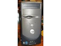 PC Dell Dimension 2400