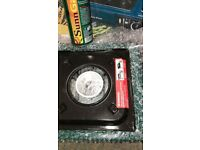 camping gas stove boxed