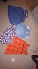 Great Kids Clothes Bundle Girls 18-24 months and 2-3