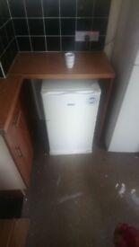 Fridge Icebox - BRAND NEW + 2 year warranty - Savings!