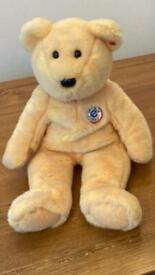 Ty Sunny Bear
