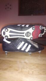 Adidas World Cup Football boots size 11.5
