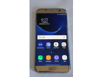 Samsung Galaxy S7 Edge unlocked @@ bARGAIN @@