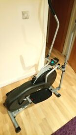 A New Elliptical Cross Trainer for sale