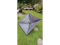 Fishing Bait brolly