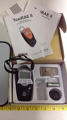 Rae Toxirae Ii Gas Detector Pgm-1120
