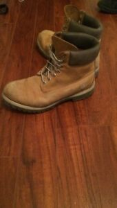 Timberlands size 12-13