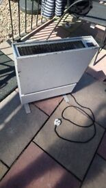 Heater for garage/shed?