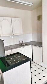 Furnished 1st Floor 1 Bedroom Flat To Rent / To Let, East Bowling, Bradford