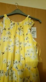 Quiz maxi dress size 10
