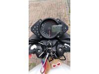 ksr worx 125 cc