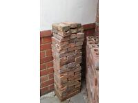 Unusual Size Bricks