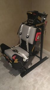 Fighter Jet - Ejection Seat