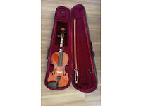 Höfner Alfred Stingl Violin Outfit 4/4 Size