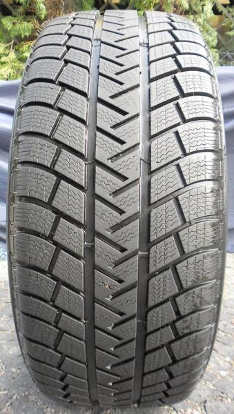 MICHELIN LATITUDE ALPIN N1 255/55/18 1szt 1x8,2mm 14r