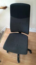 IKEA Volmar Swivel Chair
