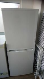 White fridge freezer like new