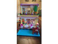 Lego Friends - Stephanie's Beach House