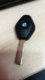 BMW X5 (E53, E70 etc.), X1, X3, X6 Keys Supplied, Cut and Programmed