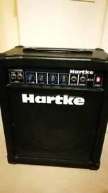 Hartke B300 bass amp combo 30w