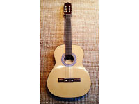 BRAND NEW Jose Ferrer Student 1/2 size Classical Guitar for kids (up to 8-9 years old)