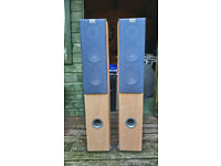 Tanent Avantgarde 200 Floorstanding Speakers