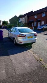 mint condition semi auto mondeo