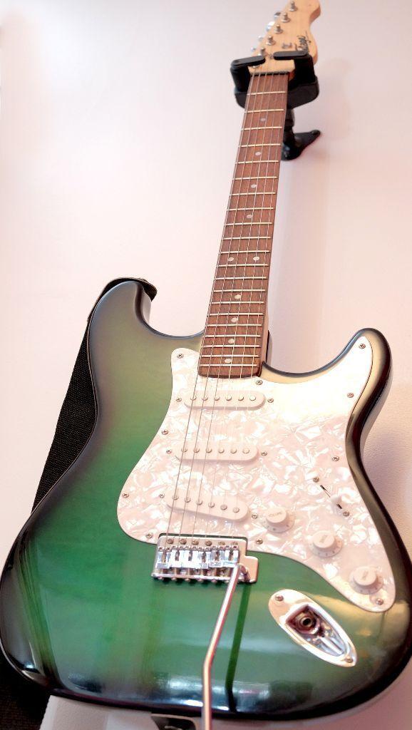 jhs encore vintage electric guitar amp in rowlands castle hampshire gumtree. Black Bedroom Furniture Sets. Home Design Ideas