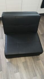 Single seater sofa/foton