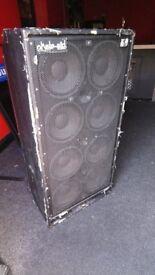 Marshall MBC810 Tower Bass Cabinet