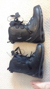 North wave Domain 540 snowboard boots