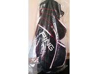 Ping Cart Golf Bag