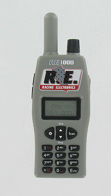 Racing Electronics Re1000 Scanner (re1000)