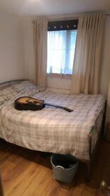 Double Bedroom In Brixton