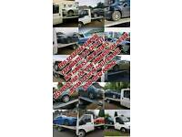 Free Scrap Car Removal Cars Wanted For ££ Best Prices For Non Runners & MOT Failures