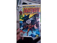 For Sale Marvel Comics and old comics Ideal gift for someone or for collectors, List included below