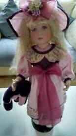 Pot doll