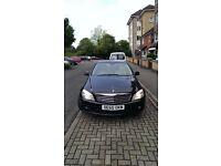 Mercedes-Benz C Class 2.1 C220 CDI BlueEFFICIENCY CDI SE 4DR