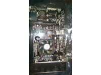 AMD 5350 Quad Core Motherboard