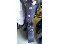 NEW Tanglewood Acoustic Hard Case