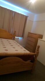 DOUBLE ROOM FOR RENT IN LU 2 AREA