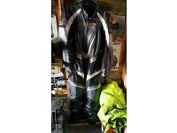 Rst 1 piece race suit