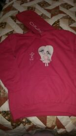 ClaireaBella Hoodie