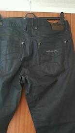 Brand new Kurt muller jeans